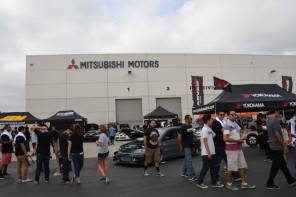 Mitsubishi Owners Day